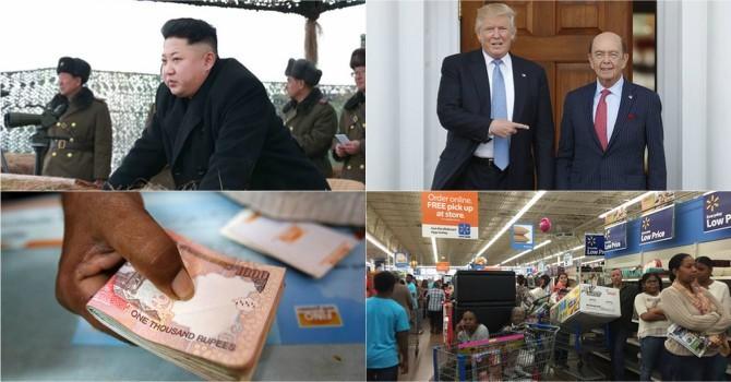 Thế giới 24h: Dân Mỹ săn hàng Black Friday trên mạng, tỷ lệ ủng hộ Tổng thống Hàn Quốc còn 4%