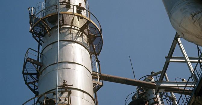 Lọc dầu Dung Quất tính vay nước ngoài 1,2 tỷ USD trước IPO vào 2017
