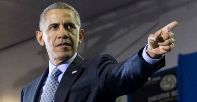 Đích thân ông Obama chặn thương vụ thâu tóm của công ty Trung Quốc