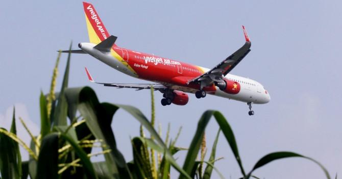 Rò rỉ 2 mức giá IPO của cổ phiếu VietJet Air