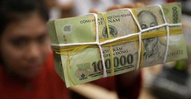 """Capital Economics: Bùng nổ tín dụng là """"mầm mống khủng khoảng"""" tại Việt Nam"""
