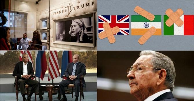 Thế giới 24h: Moscow nói đáp trả đòn trừng phạt của Mỹ, Nga - Thổ nhất trí thỏa thuận ngừng bắn toàn Syria