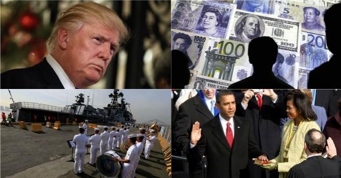 Thế giới 24h: Nga tập trận hải quân lần đầu với Philippines, đồng USD tái xuất đỉnh 14 năm