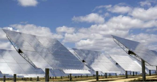 Bắc Giang đón thêm một dự án pin mặt trời từ Trung Quốc