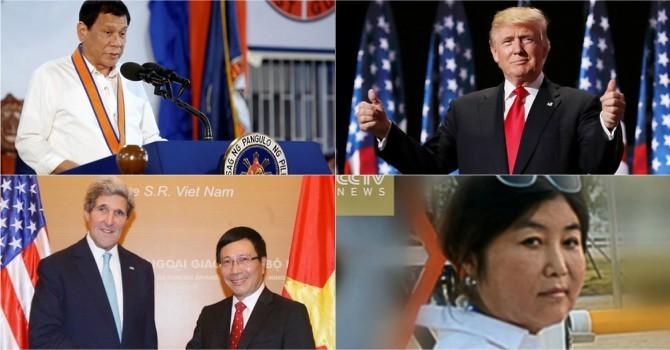 """Thế giới 24h: Bạn thân Tổng thống Hàn tuyên bố vô tội, ông Trump chọn """"con cáo"""" Phố Wall vào nội các"""