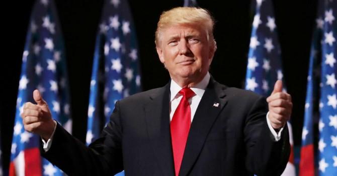 """Thêm một """"con cáo"""" Phố Wall được ông Trump chọn vào nội các"""
