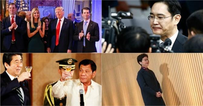Thế giới 24h: Donald Trump từ chối thương vụ 2 tỷ USD, Thái tử Samsung bị thẩm tra suốt 22 giờ