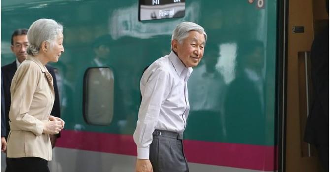 8 câu chuyện thú vị về Nhật hoàng Akihito