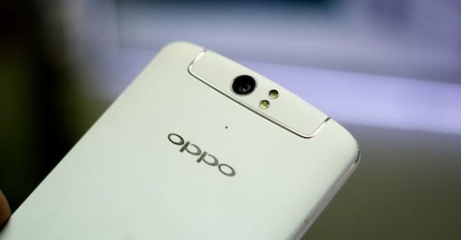 Điện thoại Oppo: Hàng Quảng Đông, Trung Quốc hay Hàn Quốc?