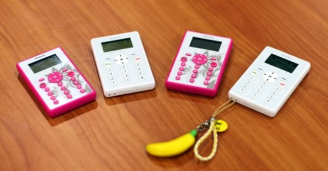 Những điện thoại được khoe nhiều nhất trước khi có smartphone