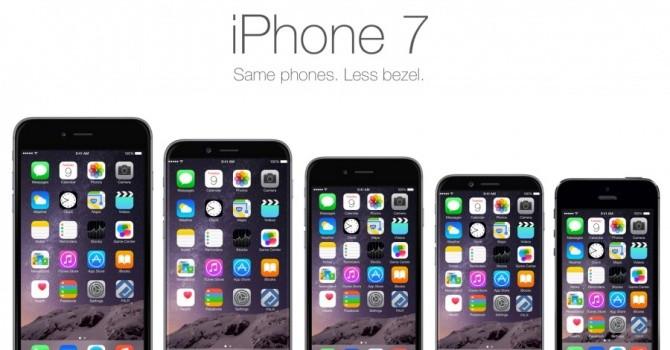 Dự đoán iPhone tiếp theo sẽ như thế nào?