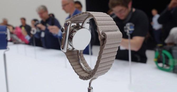 Những cách giúp tăng thời lượng pin Apple Watch