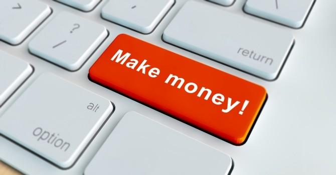 Kiếm tiền trên mạng: Dễ hay khó?
