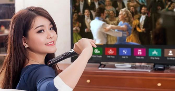 Công nghệ 24h: Từ 2016 sẽ ngừng phát sóng truyền hình analog ở một số thành phố