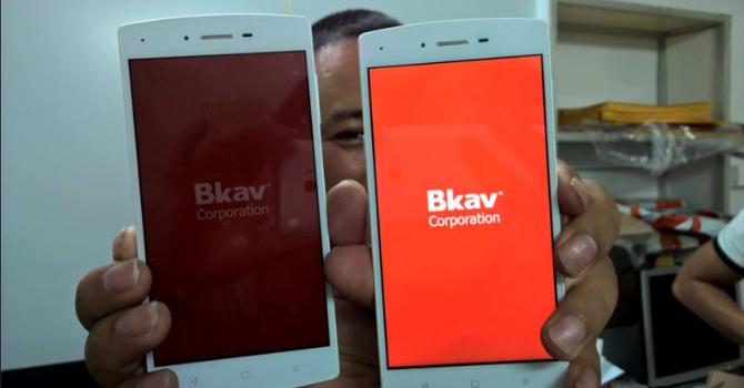 Trước giờ ra mắt BPhone: Lộ ảnh nhiều phiên bản thử nghiệm?
