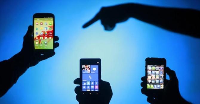 Thị trường điện thoại: Sân chơi của những thương hiệu lớn