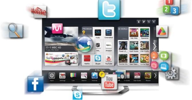 """Bạn có muốn chiếc TV cũ trở nên """"thông minh"""" hơn?"""