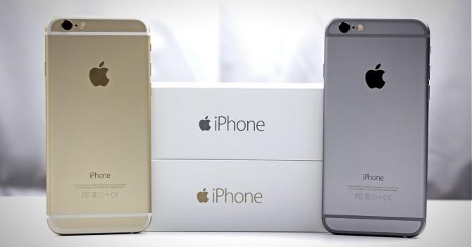 Tại sao đồ Apple lại có thêm màu vàng Champagne?