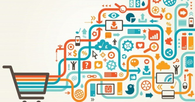 """Bán hàng trực tuyến: Doanh nghiệp """"đau đầu"""" tìm giải pháp tối ưu"""