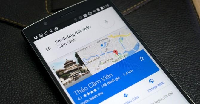 Hiểu được tiếng Việt, Google Now đã đánh bại Apple Siri?