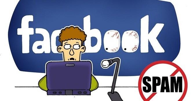 Cách hạn chế tin nhắn rác trên Facebook