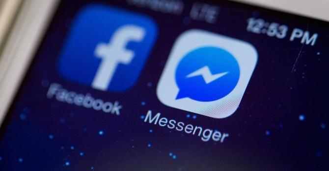 Facebook messenger sẽ trở thành ứng dụng OTT tiếp theo ở Việt Nam?