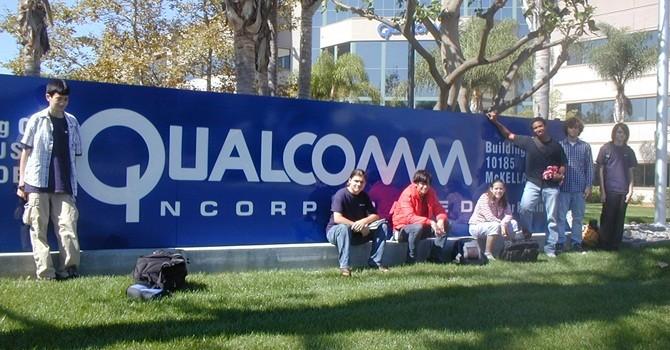 Qualcomm cũng sẽ cắt giảm nhân sự trong quý tiếp theo