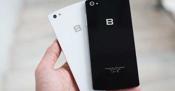 Bkav cập nhật cho Bphone: Nhiều tính năng được cải tiến