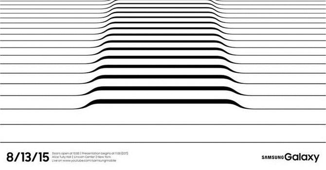 Samsung liệu có giới thiệu Note 5 vào ngày 13/8 tới?