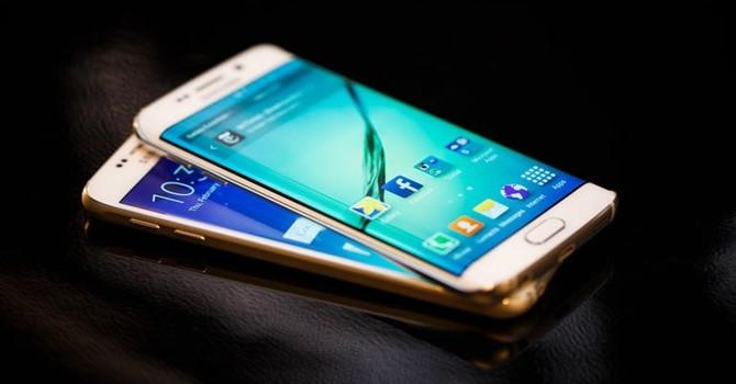 Không bán được hàng, Samsung điều chỉnh giá S6