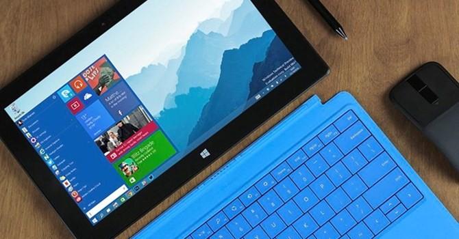 Làm thế nào để có Windows 10 và trở lại Windows cũ