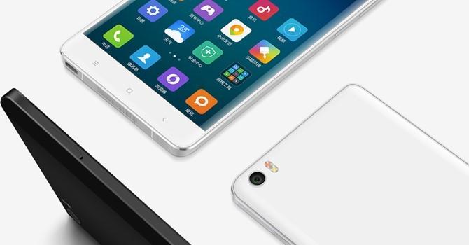 Xiaomi sẽ tự thiết kế bộ vi xử lý cho điện thoại di động