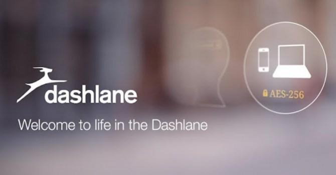 Ứng dụng cuối tuần: Lưu trữ mật khẩu thông minh với Dashlane