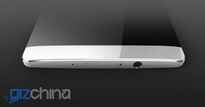 Huawei cũng sẽ ra mắt điện thoại màn hình cong?