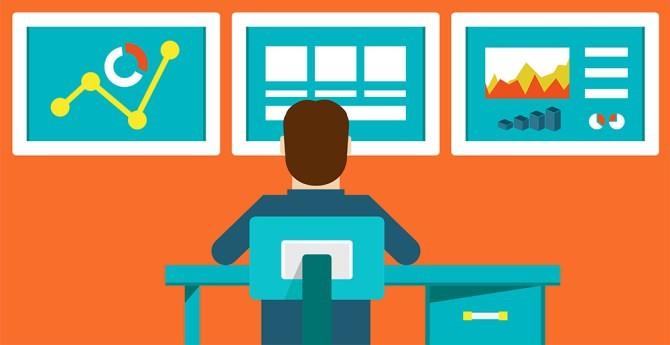 Ứng dụng cuối tuần: Theo dõi toàn bộ marketing trực tuyến với Analytics Pro