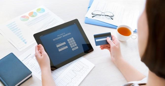 Sử dụng ngân hàng điện tử an toàn bằng cách nào?