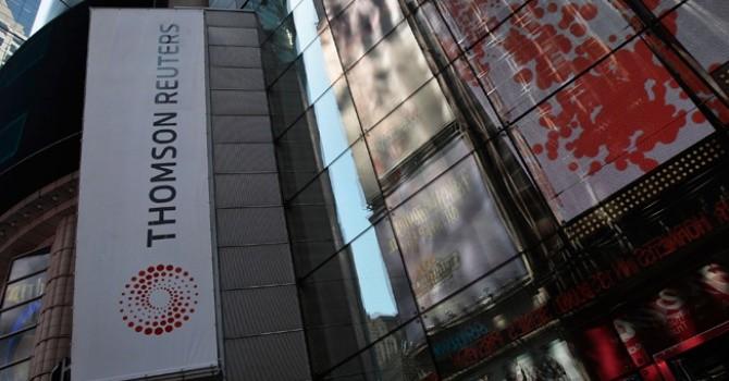Hãng tin Reuters lấy lại được tên miền tr.com thông qua M&A