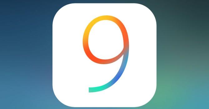 Apple ra mắt iOS mới, máy chủ bị quá tải