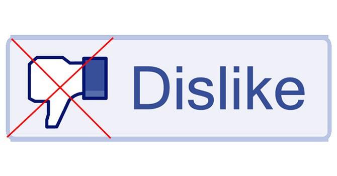 """Những lựa chọn thông minh hơn """"Dislike"""" dành cho Facebook"""