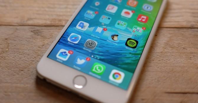 [Ứng dụng cuối tuần] Cách chặn quảng cáo trên smartphone chạy iOS 9