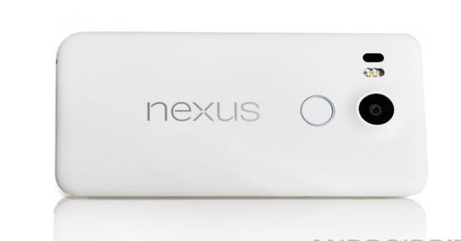 """Google sẽ giới thiệu """"siêu phẩm"""" smartphone mới vào 29/9?"""