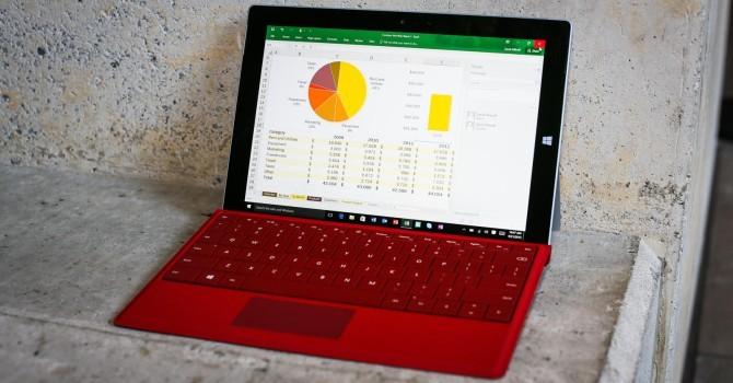 Office 2016 hơn kém gì so với Google Docs?