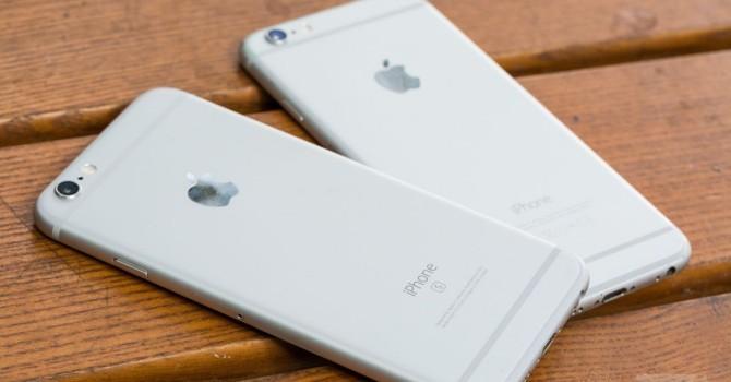 Vì sao iPhone 6s có giá trên trời khi mới về Việt Nam?