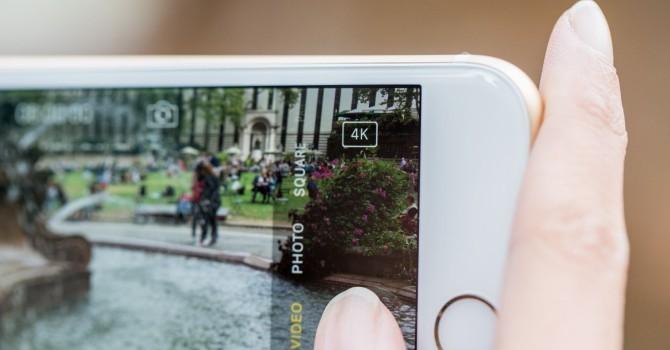Liệu iPhone mới sẽ giúp phổ cập 4K?