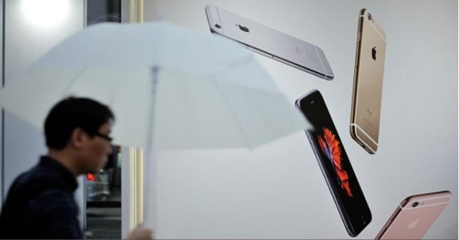 Việt Nam không nằm trong danh sách bán iPhone đợt tiếp theo
