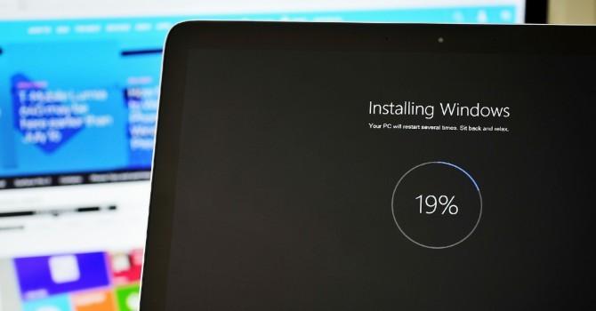 [Ứng dụng cuối tuần] Những cách để tăng tốc Windows 10