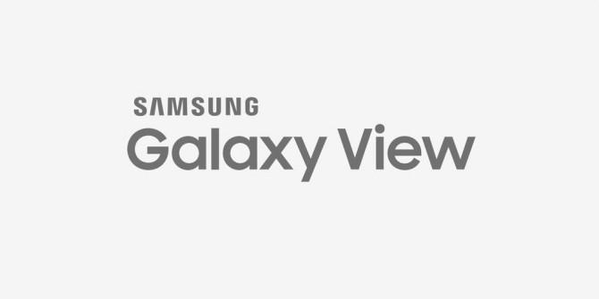 Rò rỉ cấu hình máy tính bảng 18,4 inch của Samsung