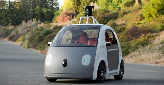Liệu Google có phổ biến xe tự lái trong 4 năm nữa?