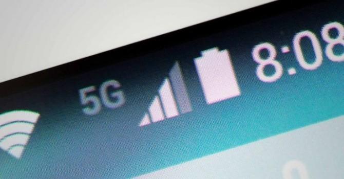 Nhật Bản thử nghiệm 5G thành công ngoài hiện trường