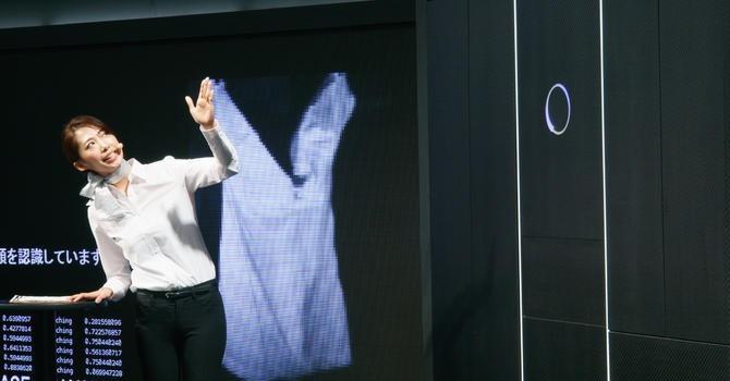 Ước mơ có robot giặt, là, gấp quần áo đã thành hiện thực